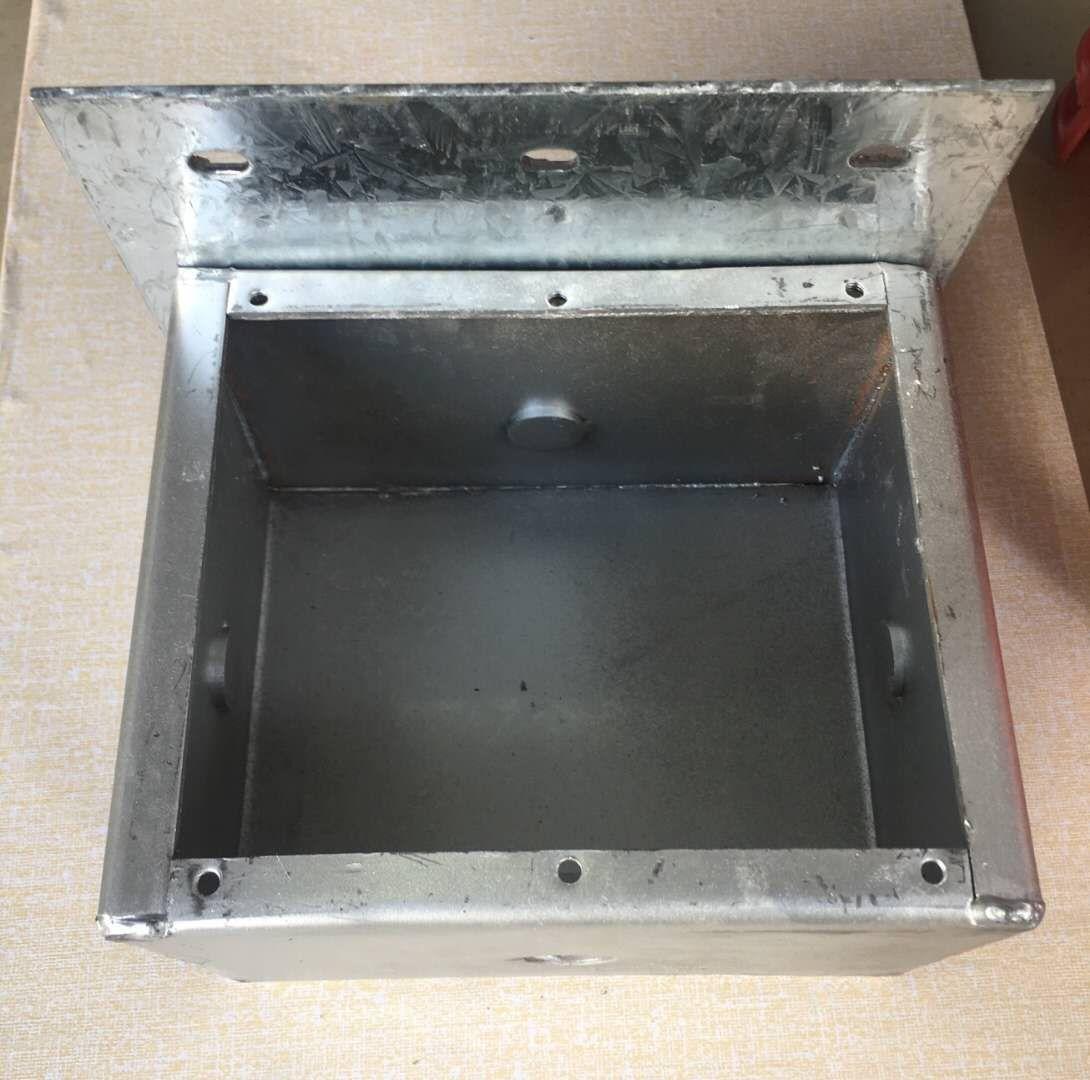 防护密闭接线盒