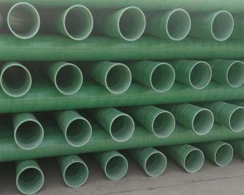 玻璃钢电缆管 玻璃钢电力管 玻璃钢工艺管价格优惠