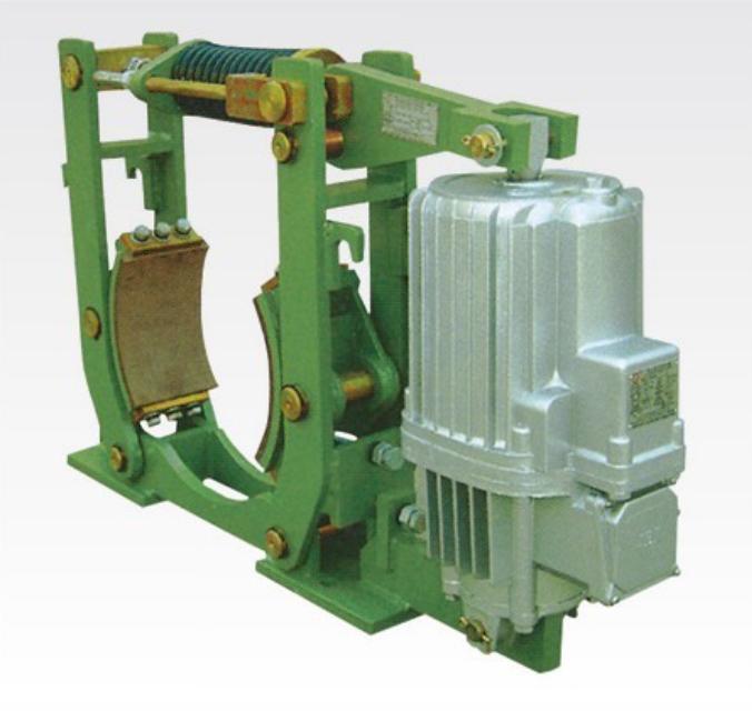 YWZ10系列電力液壓鼓式制動器