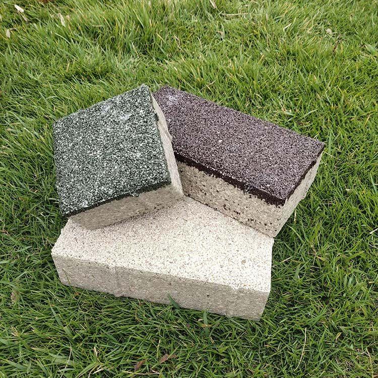 宁彤陶瓷透水砖践行可持续发展理念 打造宜居海绵城