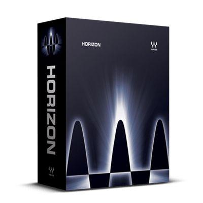 Wa ves Complete 11 Horizon 地平线套装 录音编曲混音