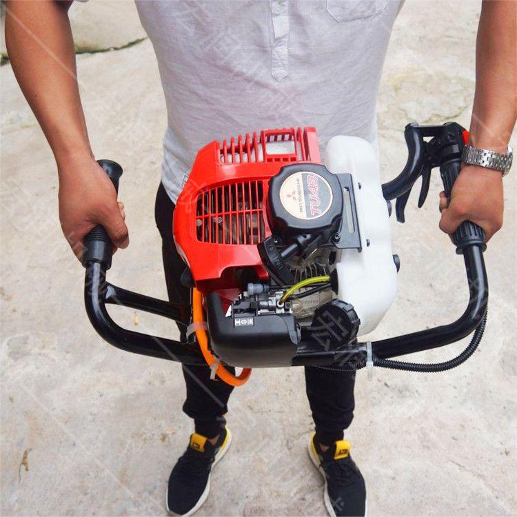轻便地质勘探便捷钻机  便携式背包钻机