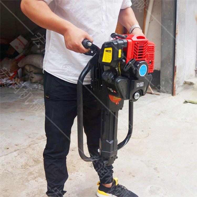 便携取样岩心钻机 便携式钻机 个人钻机
