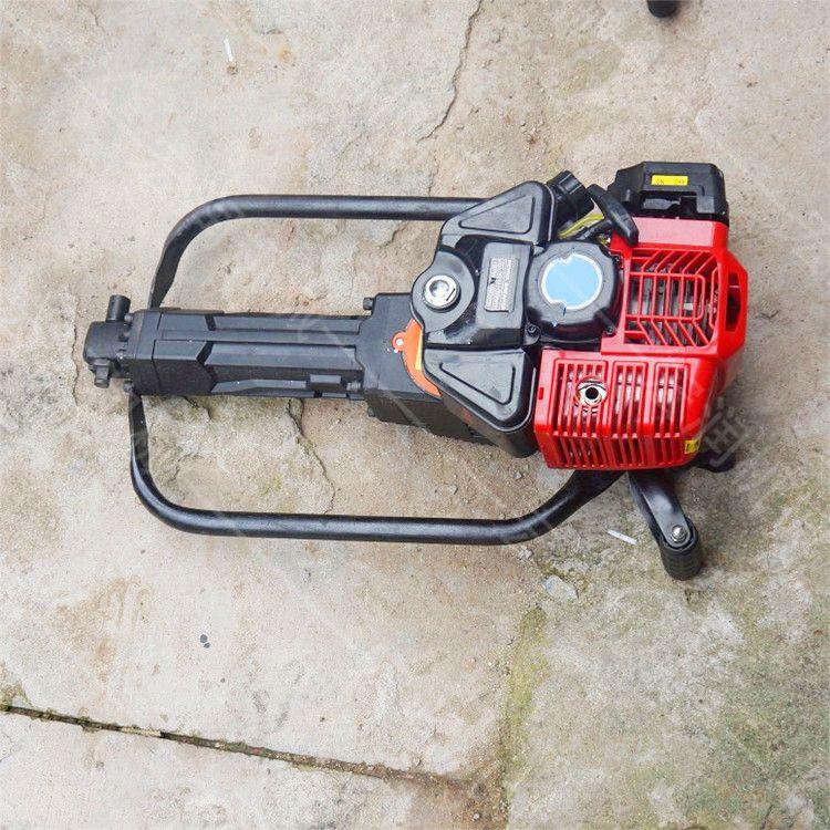 便携式背包钻机 直销小型内燃式背包钻机 个人钻机