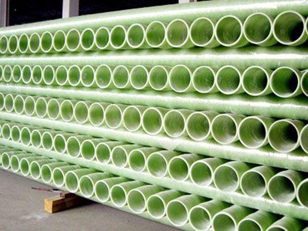 玻璃钢夹砂管 直径100mm