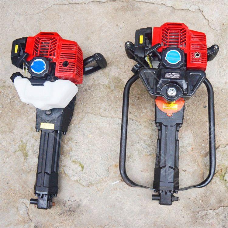 轻便取样岩心钻机厂家 手持式背包钻机  直销便携式取样背包钻机