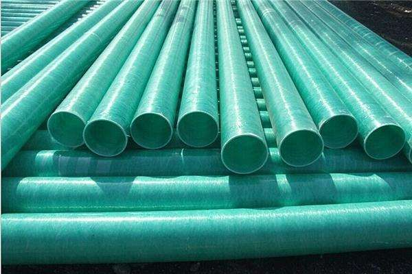 玻璃钢管道直径100mm