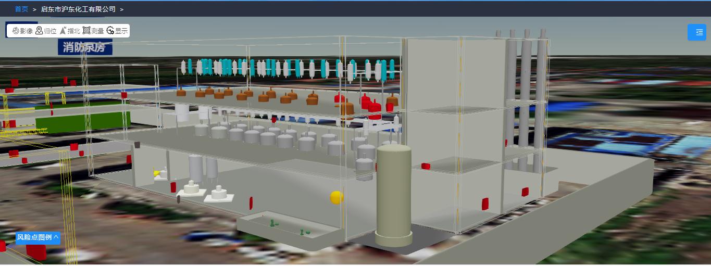 數字工廠建模公司