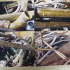 昆山回收不锈钢 昆山废铁回收价格