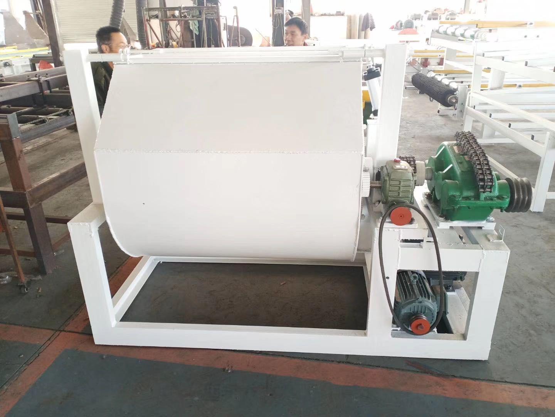 玻镁砂光板生产设备厂家地址