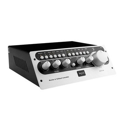 SPL MTC 2381錄音棚控制器立體聲監 聽控制器