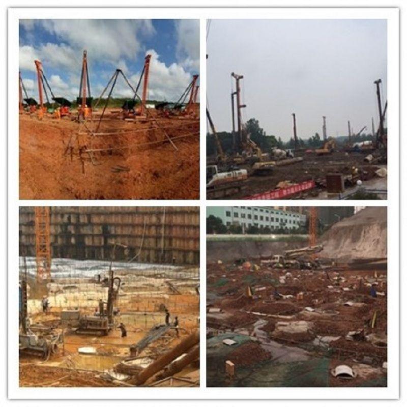 湖南桩基础工程