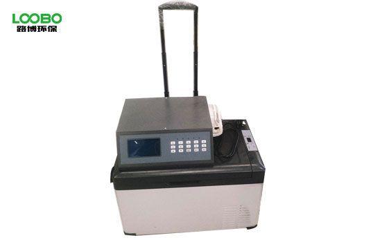 LB-8000D/LB-8001D水质采样器