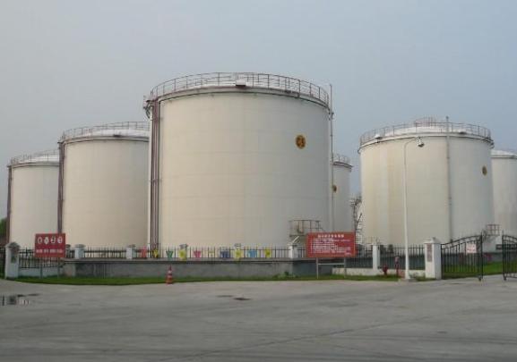 内蒙古大型立式油罐