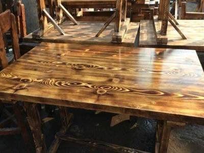 进口木桌子经验丰富的报关公司