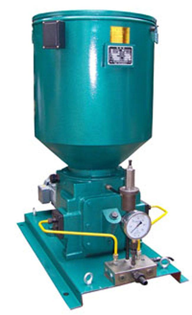QJRB1-40系列智能电动润滑泵及装置(40MPa)