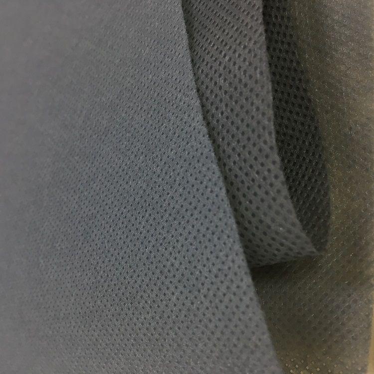 廠家直銷彩色PP無紡布 灰色無紡布