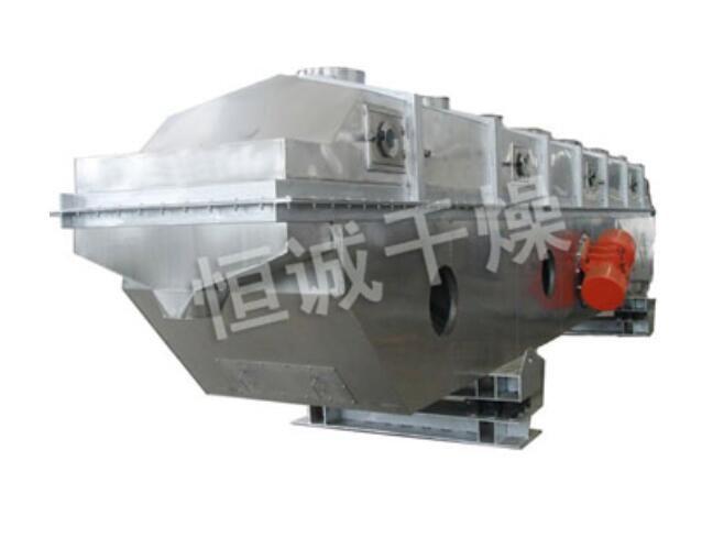 江苏振动流化床干燥机