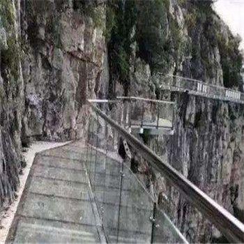 濟南青銅山大峽谷風景區