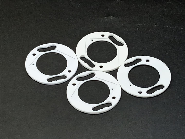 精品推荐西铁城24.5支架 新款COB专用支架 热销LED耐高温透镜支架