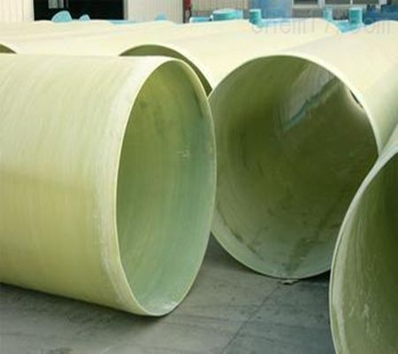 玻璃钢工艺管玻璃钢管道直径1300mm