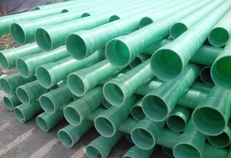 玻璃钢工艺管 直径1500mm