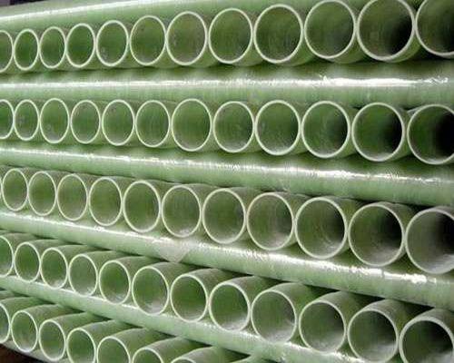 玻璃钢排水管 直径1500mm