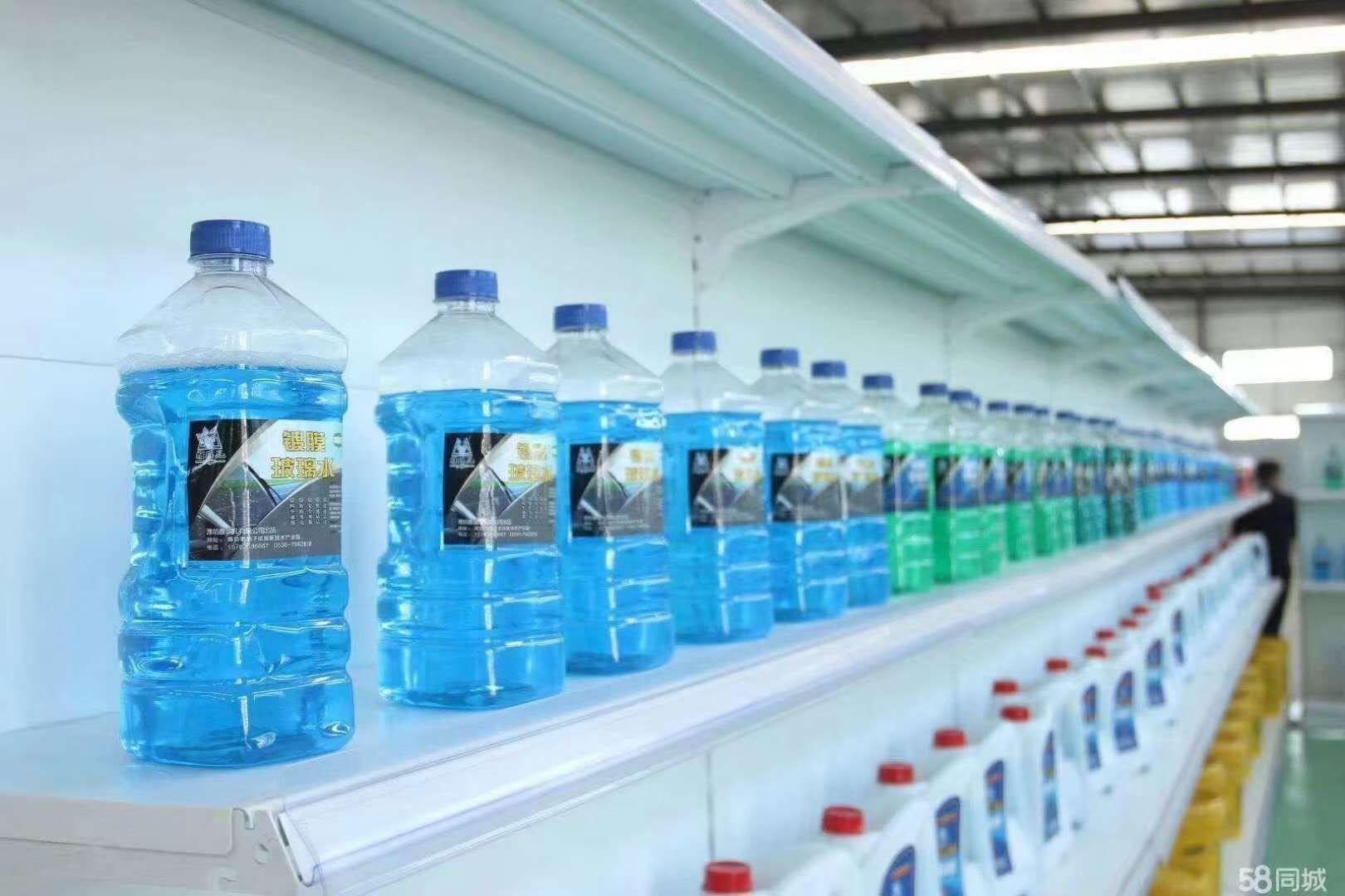 防冻液生产设备厂家