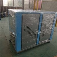 唐山工业水冷式冷水机 注塑机橡胶制作用冷水机