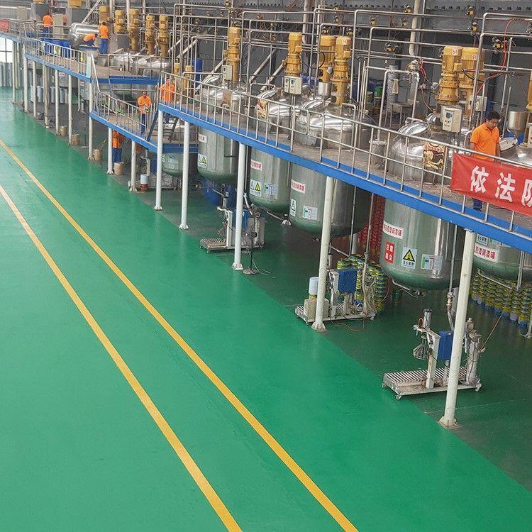 山东潍坊真石漆 代加工乳胶漆设备定制