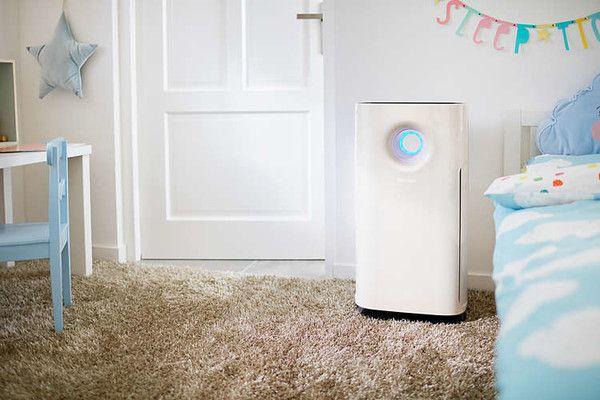 [指南]专业进口空气净化器