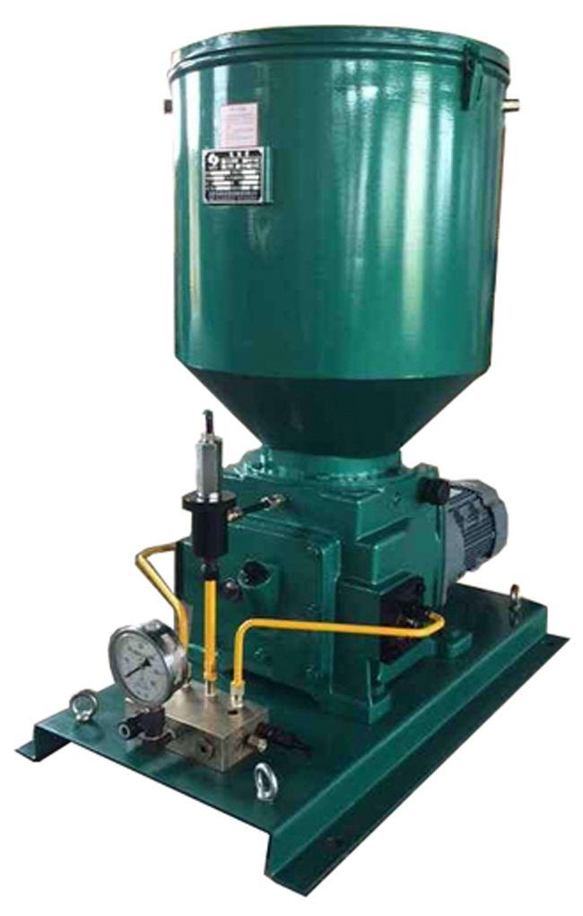 SZA-IV-P系列电动润滑泵及装置40MPa启东神舟润滑