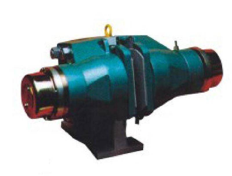 河南液压失效保护制动器