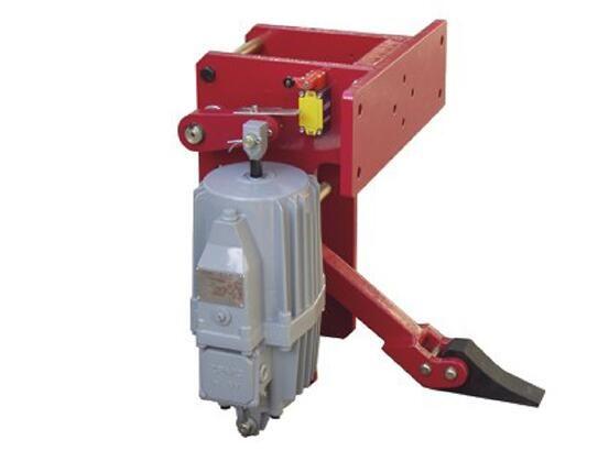 河南電力液壓防風鐵楔制動器銷售