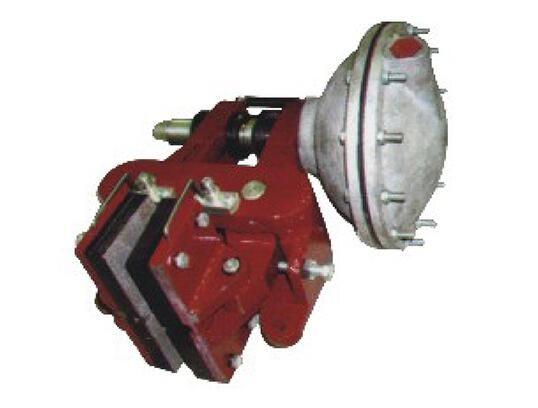 气动钳盘式制动器供应