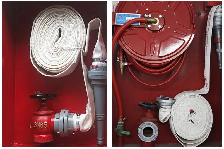 消防水带  快速接口 消防器材