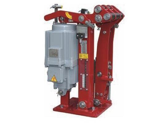 电力液压盘式制动器YP系列厂家