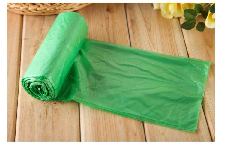 生物降解垃圾袋质量稳定