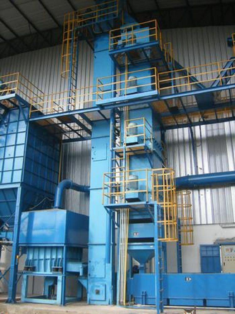 上海涡流式再生机生产厂家报价