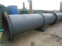 厂家出售煤炭加热滚筒烘干机 大齿轮有机肥烘干机