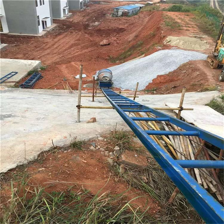 河道清淤吊运机 工程护坡吊运机