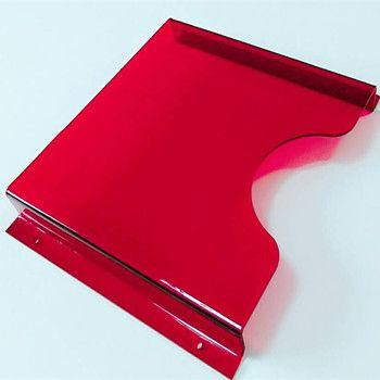 PMMA塑料板加工定制