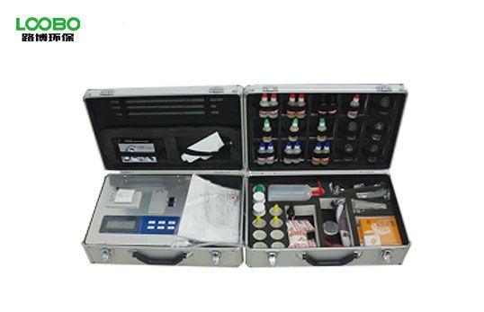LB-ZSB土壤重金属检测仪