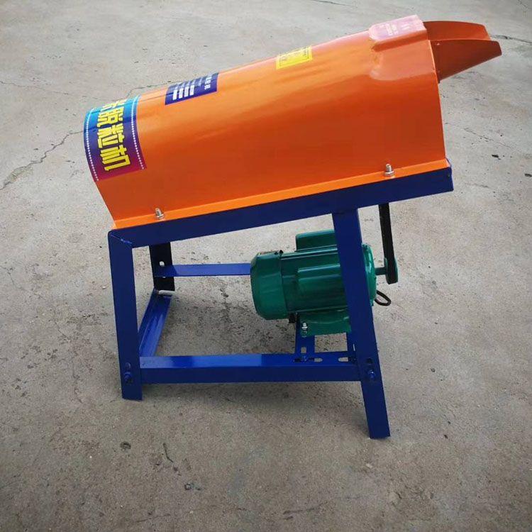 销售玉米脱粒机 电动打玉米的机器