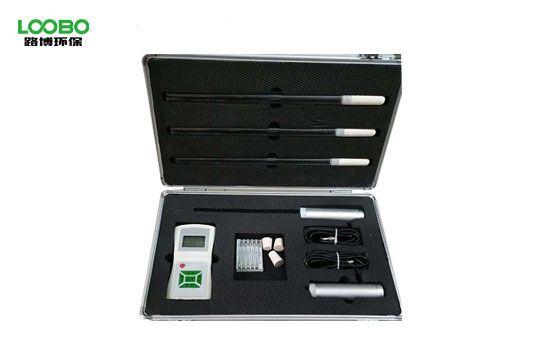 LB-SSW土壤水勢測定儀