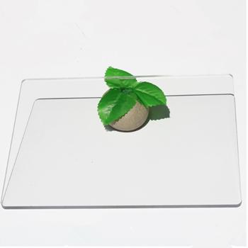 透明PC板材现货批发