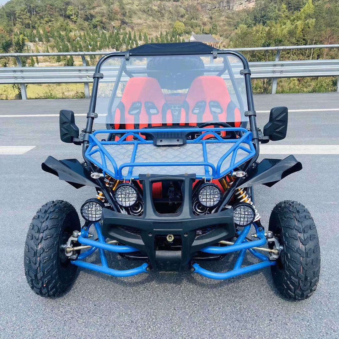 四驱越野沙滩车 竞技沙滩车 爬坡的沙滩车