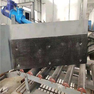 耐用犁式卸料器氣動犁式卸料器手動犁式卸料器