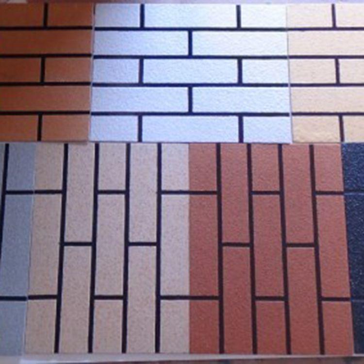 水包水外墙装饰楼盘工地价格实惠颜色定制赛德丽供应