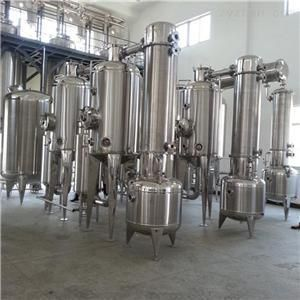 专业出售节能薄膜蒸发器 强制循环蒸发器